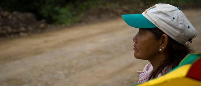 Fondo de Mujeres Bolivia