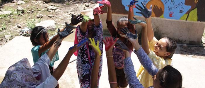 Fondo Lunaria Mujer, Colombia