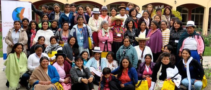 Unión Latinoamericana de Mujeres