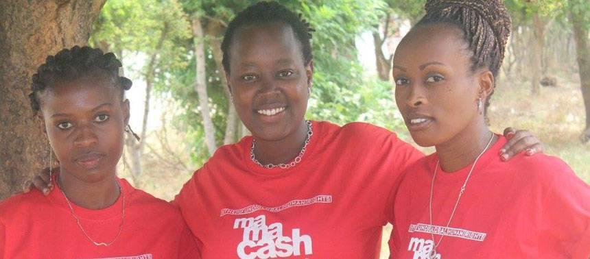 Association des Mamans Célibataires pour la paix et le développement