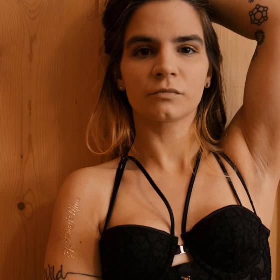 Patrícia Costa Marques #MyBodyIsMine