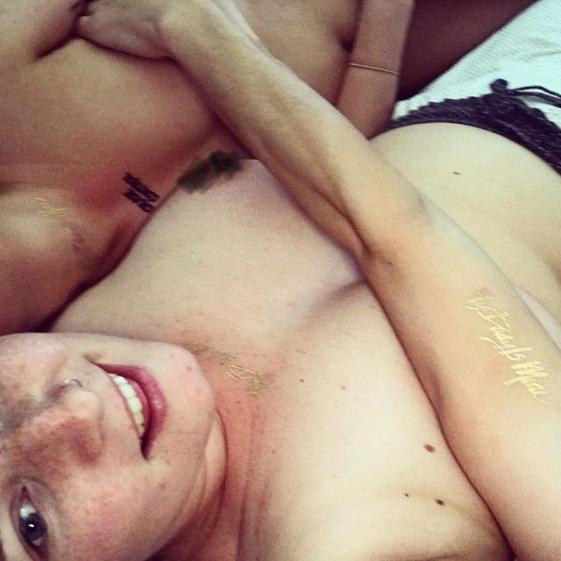 Isabeau Jensen #MyBodyIsMine